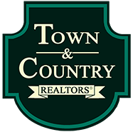 Town & Country Realtors in Columbia, TN